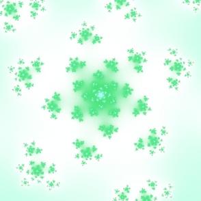 Innocent Bloom - Green