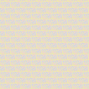 Pastel Bricks