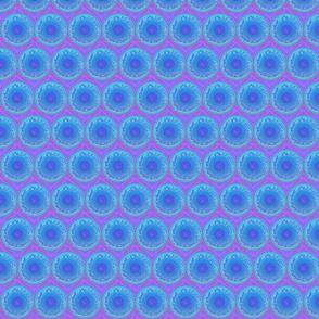 aqua orbs horizontal