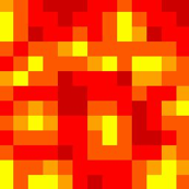 Minecraft Lava