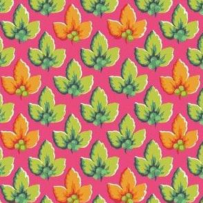 Fushcia_Leaf