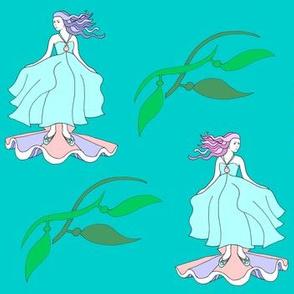 Venus/Aphrodite Myth