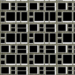 Mod Black blocks