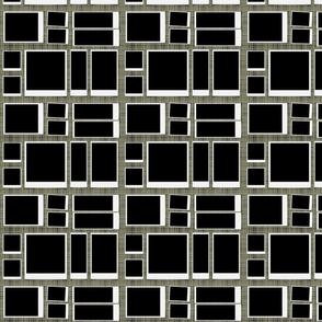 Mod Black blocks