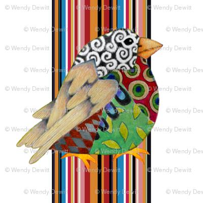 sillybird