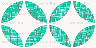 Holiday Leaf