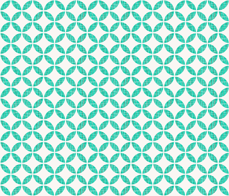 Holiday Leaf fabric by jennjersnap on Spoonflower - custom fabric