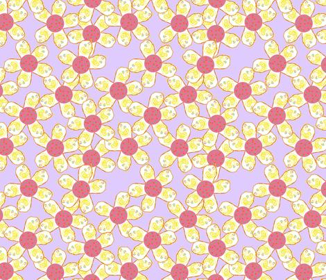 amberstile5 fabric by joojoostrees on Spoonflower - custom fabric