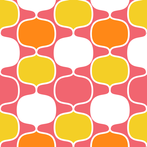 mod2e fabric by meg56003 on Spoonflower - custom fabric