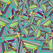 Geometric Doodle