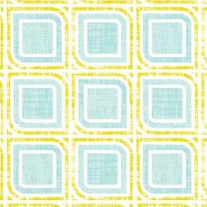 Mod Geometric Squares