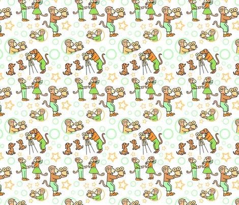 Dog_monkey_camera_white_bac_shop_preview