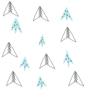 arrowheads 1