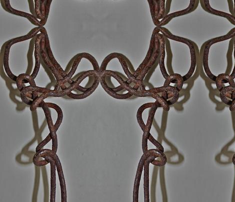 Rusty Wire