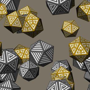 Icosahedrals