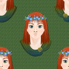 Celtic Princesses