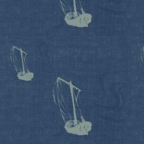 Rrrrrrrrrr2061939_two_ships_on_blue-gray_2_ed_ed_shop_preview