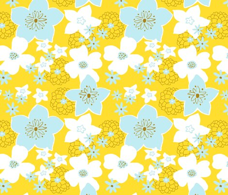 Mod_floral2_yellow_blue_shop_preview