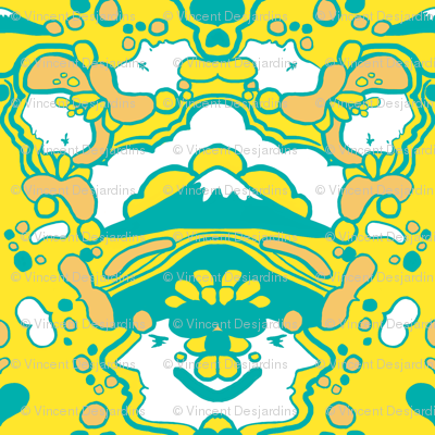 Mod Pop 3 Color