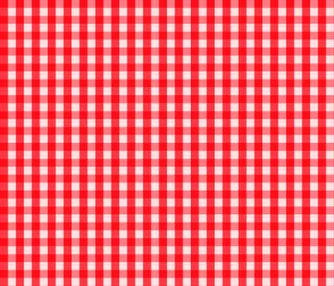 red checkered fabric by krs_expressions on Spoonflower - custom fabric