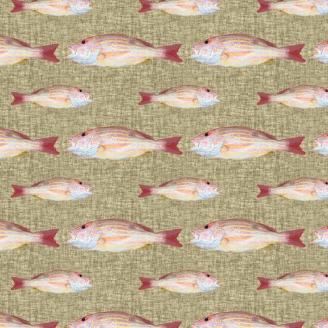Rfish_on_deck_linen_oatmeal_final_shop_preview