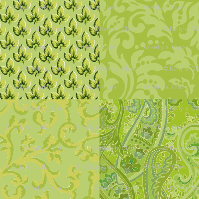 Green_Signature_Collage