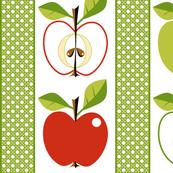 Apple - Cordon or Minarette!