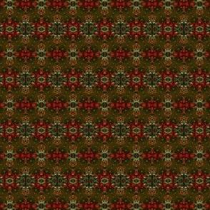 Geometric 0586 k r2 sage green