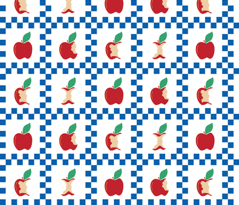yummm-ch fabric by senji on Spoonflower - custom fabric