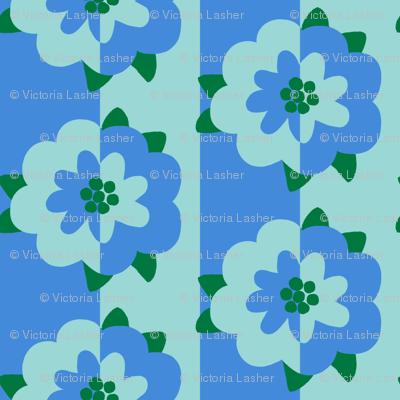 mod flower 1