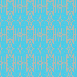 handiwork blue