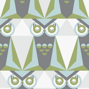 Mod Night Owl
