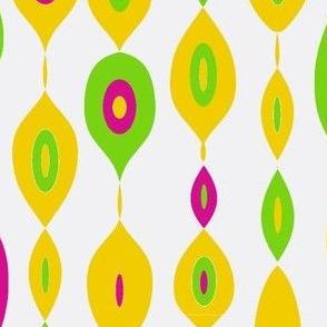 Mod Links II: Lime, Raspberry & Dandelion