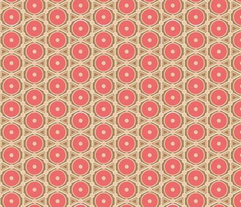 hexagone fabric by kirpa on Spoonflower - custom fabric