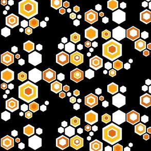 hive - blackstrap