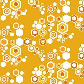 hive - honey mustard