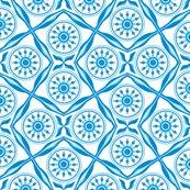 Rrgeo-flower_splash__bowtie_daa_db_drop_3_color_grid__3c_leaves__shop_thumb