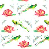 Lily Leap