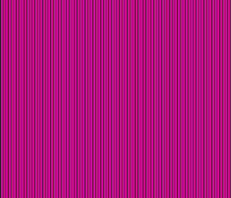 Pink Stripes fabric by tieflingknight on Spoonflower - custom fabric