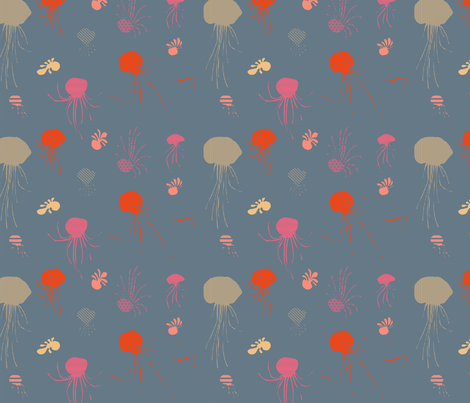 Flotteur02 fabric by rouge_pivoine on Spoonflower - custom fabric