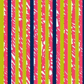 Scribble Stripe