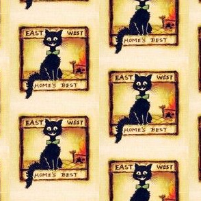 East, West, Home's Best