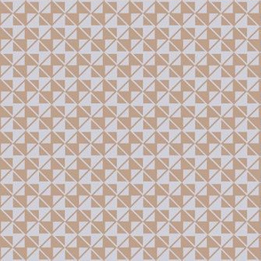 checker texture silver mud