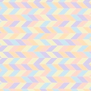 Sweet Chevron