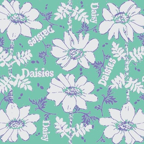mod 3 color seafoam daisies-2