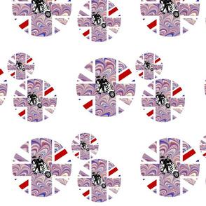 Mod Ebru JACK circles