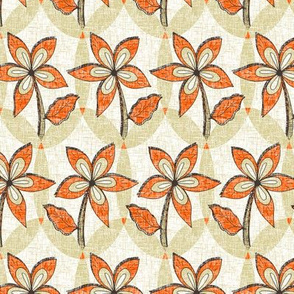 Tangerine Melody