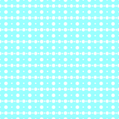 Aqua_polka_dot_pattern_3 MADART
