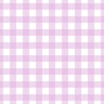 Gingham Orchid fabric by maydesigns on Spoonflower - custom fabric