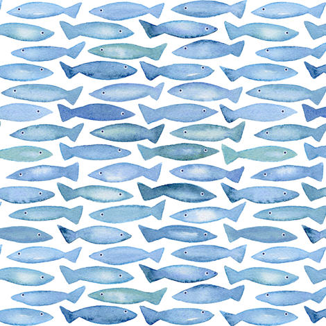 Schoolies fabric by jillbyers on Spoonflower - custom fabric